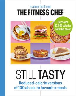 Cover of The Fitness Chef: Still Tasty
