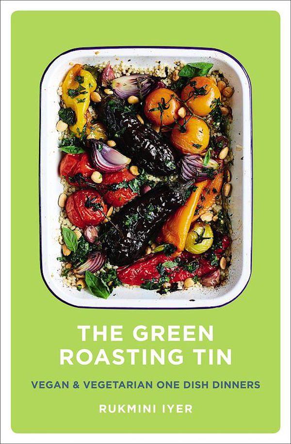 best vegan cookbooks for beginners the green roasting tin