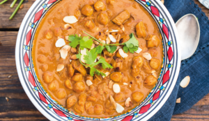 Chickpea Tikka Masala Recipe The Happy Pear