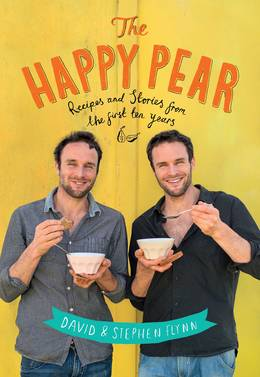 Cover of The Happy Pear
