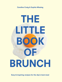Cover of The Little Book of Brunch