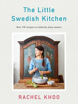 Cover of The Little Swedish Kitchen