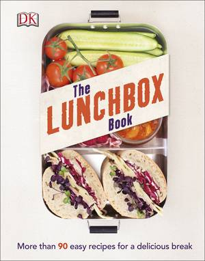 Cover of The Lunchbox Book
