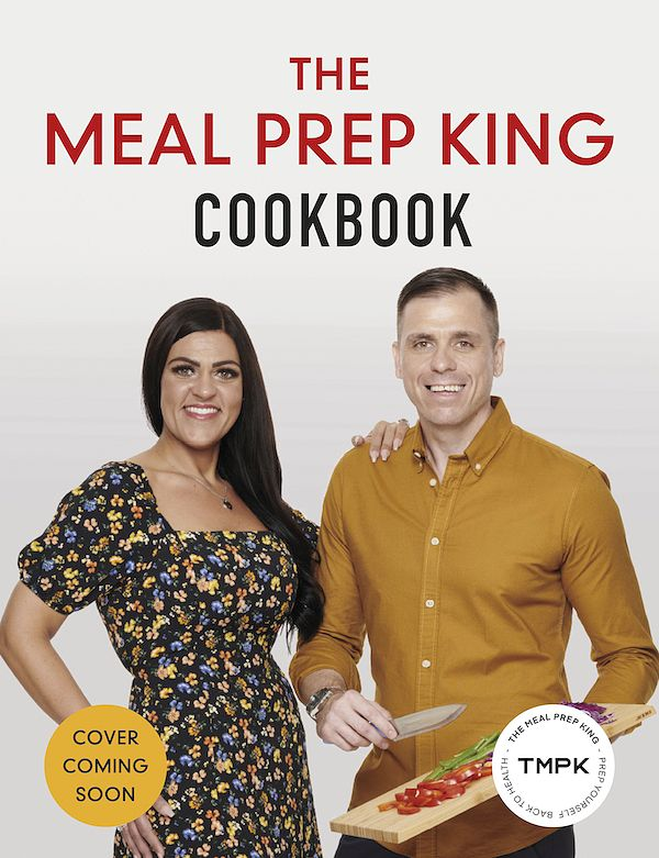 best cookbooks 2020 the meal prep king cookbook