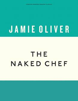 Cover of The Naked Chef