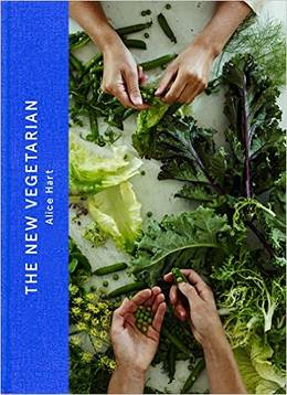 Cover of The New Vegetarian