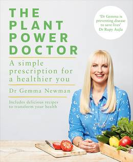 Cover of The Plant Power Doctor