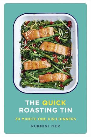 Cover of The Quick Roasting Tin