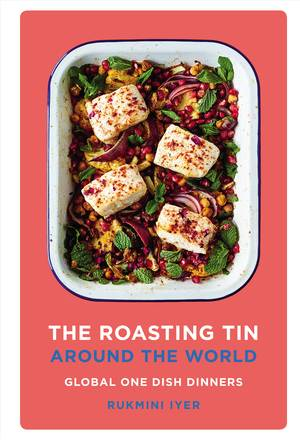 Cover of The Roasting Tin Around The World