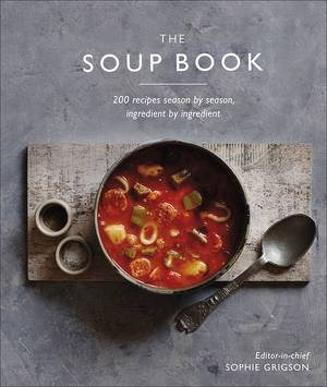 Cover of The Soup Book