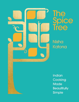 Cover of The Spice Tree