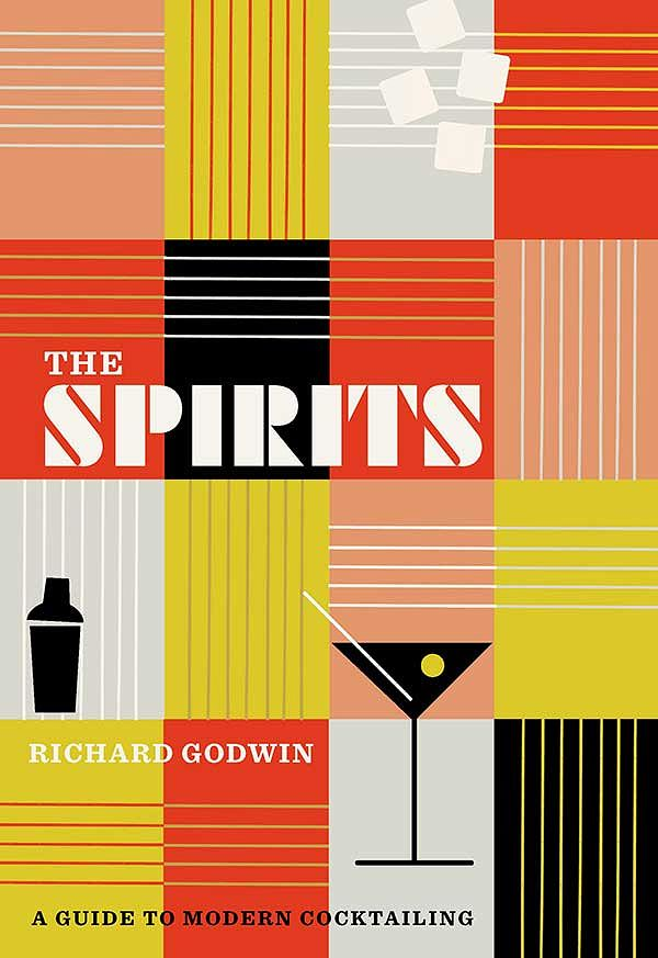 the spirits cookbook