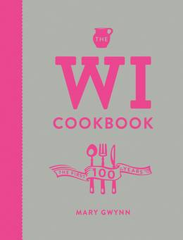 Cover of The WI Cookbook