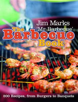 Cover of The Barbecue Book