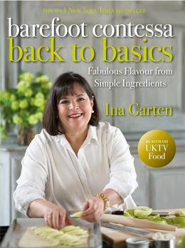 Cover of The Barefoot Contessa: Back to Basics