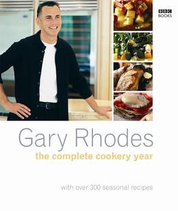 Cover of The Complete Cookery Year