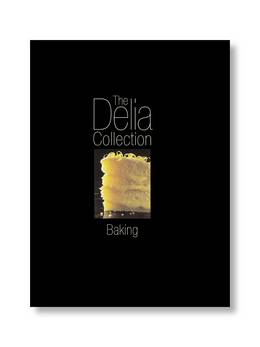 Cover of The Delia Collection: Baking