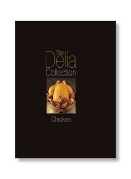 Cover of The Delia Collection: Chicken