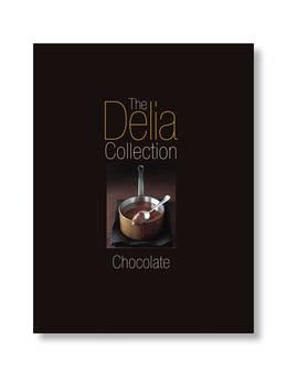 Cover of The Delia Collection: Chocolate