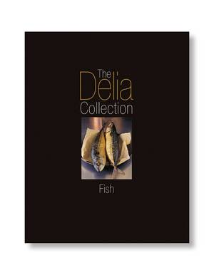 Cover of The Delia Collection: Fish