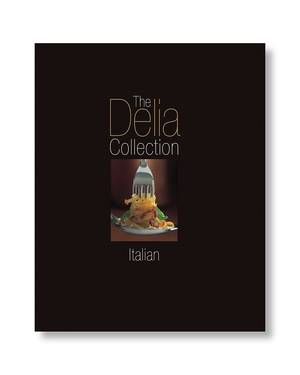 Cover of The Delia Collection: Italian