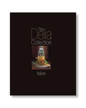 Cover of The Delia Collection: Italian
