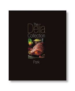 Cover of The Delia Collection: Pork