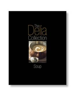 Cover of The Delia Collection: Soup