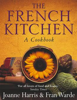 Cover of The French Kitchen: A Cookbook