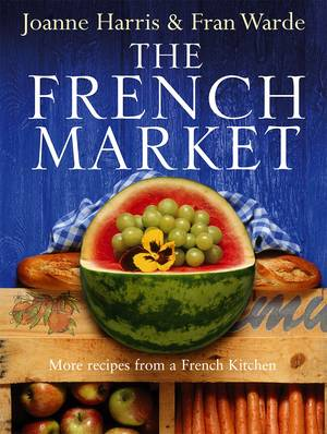 Cover of The French Market