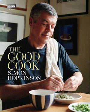 Cover of The Good Cook