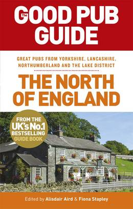Cover of The Good Pub Guide: The North of England