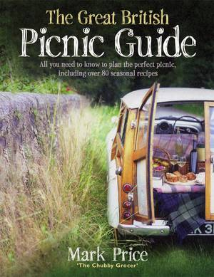Cover of The Great British Picnic Guide