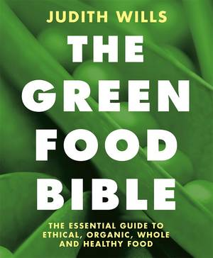Cover of The Green Food Bible