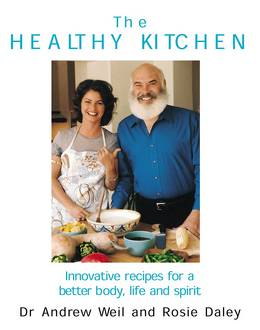 Cover of The Healthy Kitchen