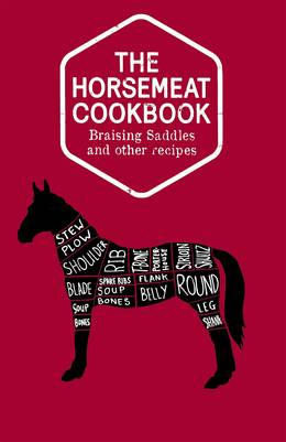Cover of The Horsemeat Cookbook