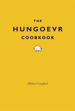 Cover of The Hungover Cookbook