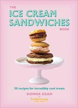 Cover of The Ice Cream Sandwiches Book