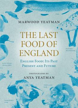 Cover of The Last Food of England