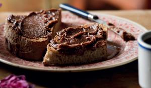 Chocolate and Hazelnut Spread