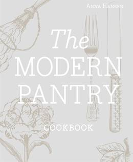 Cover of The Modern Pantry