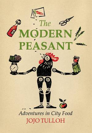 Cover of The Modern Peasant