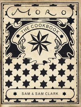 Cover of Moro: The Cookbook