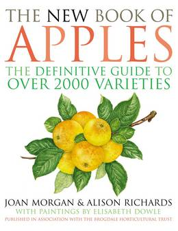 Cover of The New Book Of Apples