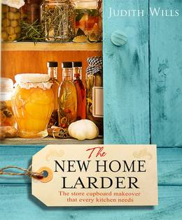 Cover of The New Home Larder