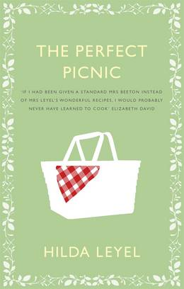 Cover of The Perfect Picnic