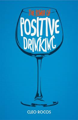 Cover of The Power of Positive Drinking