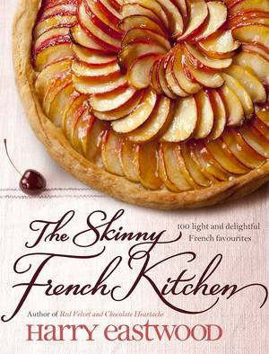 Cover of The Skinny French Kitchen