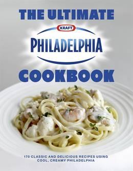 Cover of The Ultimate Philadelphia Cookbook