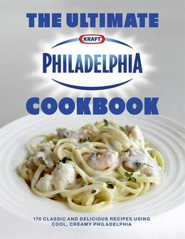 Cover of The Ultimate Philadelphia Cookbook